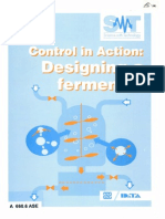 4237-Control in Action, Design a Fermanter