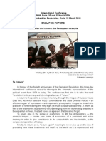 2014 Call for Papers_revolution and Cinema