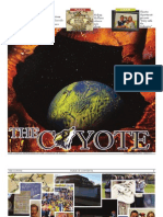 The Coyote, Issue 4; Dec. 3, 2013