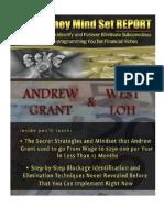 Andrew Grant & West Loh - Money Mind Set Report
