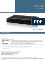 Motorola DCX700
