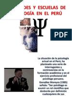 LECTURA 3 - FACULTADES DE PSICOLOGIA EN EL PERÚ II