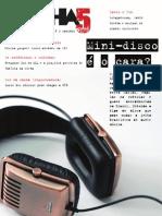 RevistaTrilha5 - Nov 2013