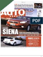 Auto Es Porte