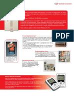Quietside DPW Dual Purpose Combi Heater Brochure