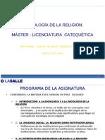 sociologia de la religión.ppt