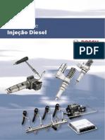 sistema de injeção diesel