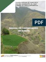 Manua Conservacion Suelo