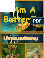 I Am a Butterfly CompressCP