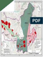10 Mapa Zona Media Alta y Unidades Territoriales Del Area Pa