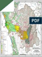 11 Mapa de Propuestas Del Area Patrimonial Cultural-natural