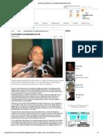 13-01-14 FUSTIGA AÑORVE A LOS SIMULADORES EN EL PRI