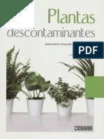 Plantas Descontaminantes