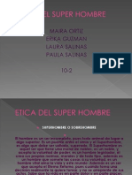 eticadelsuperhombre-110824213633-phpapp02.pptx