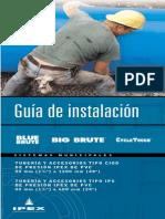 Guia C 900