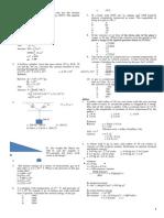 Kumpulan Soal Fisika XI IPA 1(1)