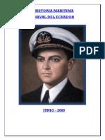 Historia Maritima Naval Ecuador