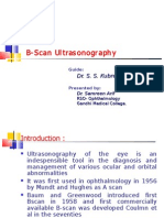 B Scan Ultrasonography01