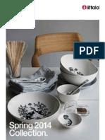 2014 Iittala Catalog