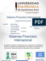 Sistema Financiero Internacional (1)