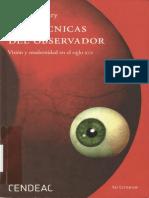 133999478 Crary Jonathan Las Tecnicas Del Observador (3)
