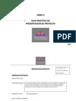 Guia Practica de Presentacion de Proyectos - 2013 (1) Semi Redaccion