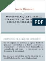 Sx Diarreico Corregido