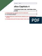 Caracteristicas Del Sistema Educativo Mexicano