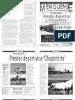 Versión impresa del periódico El mexiquense 13 enero 2014