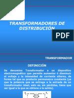 Curso de Transformadores - Corpoelec