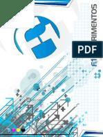 Manual de Trabalho Prensa Ptm 38 e 60