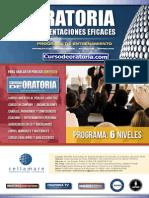 Brochure Cellamare Comunicacion Creativa