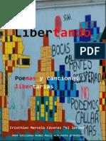 LIBERTANDO. POEMAS Y CANCIONES LIBERTARIAS