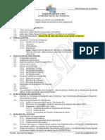 Estructura Del Proyecto 2010