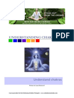 Free Chakra Report - Luna
