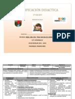 PLANEACION  2°  BLOQUE 1 2013-14