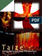 Taize4.ppt