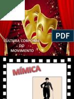Cultura Corporal Do Movimento