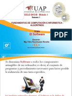 Semana 1 - El Software (2)