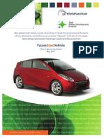 FSV - Final Engineering Report