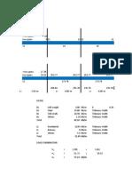 Approximate Method of RC Beam Design