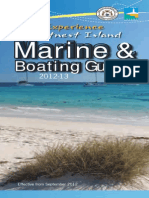 Marine and Boating Guide 2012 13