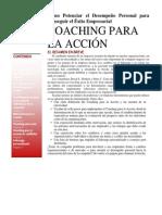 Coaching para la Acción