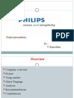 Philips Presentation