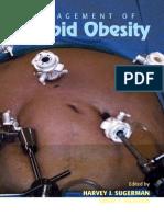 Obesidad Morbida.