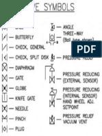 Valve Symbols 2