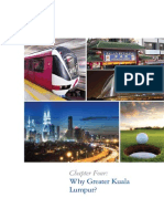 Chapter 4 - Why Greater Kuala Lumpur