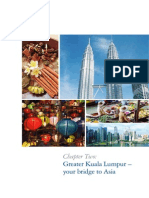 Chapter 2 - Greater Kuala Lumpur - Your Bridge to Asia