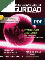 Cuaderno de Seguridad Financiera