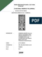 Matrimonio Romano Trabajo Monografico : Trabajo monografico de acto juridico romano